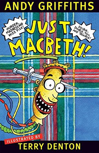 9780330425346: Just Macbeth