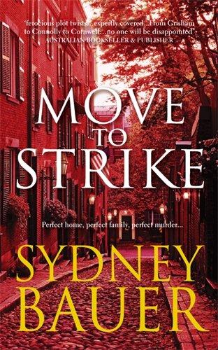 9780330425551: Move to Strike
