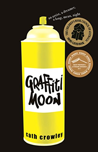 9780330425780: Graffiti Moon
