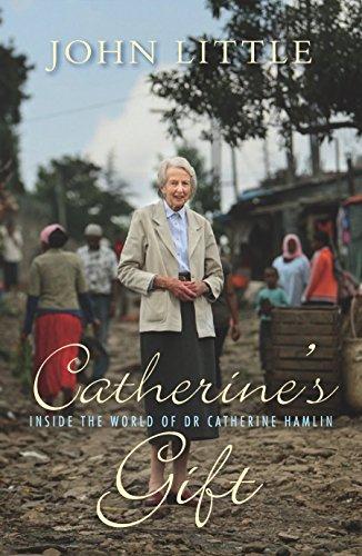 9780330425988: Catherine's Gift