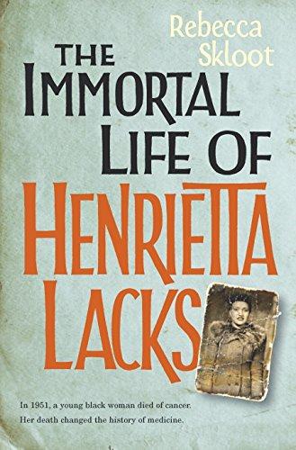 9780330426237: The Immortal Life of Henrietta Lacks