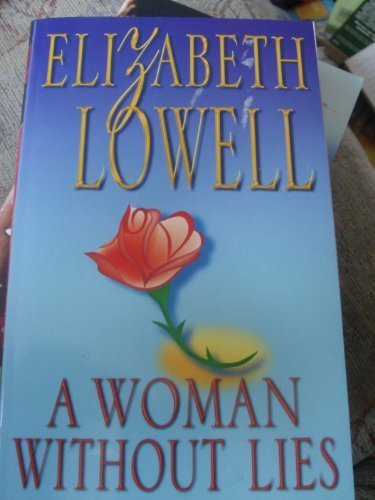 9780330426244: A Woman Without Lies