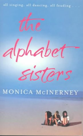 9780330426527: The Alphabet Sisters