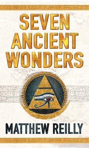 9780330426572: Seven Ancient Wonders