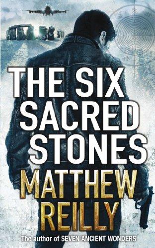 9780330426589: Six Sacred Stones
