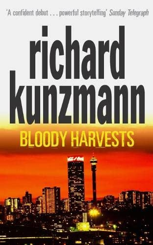 9780330426633: Bloody Harvests