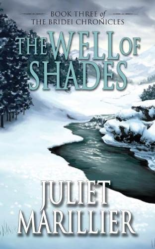 9780330426718: The Well of Shades