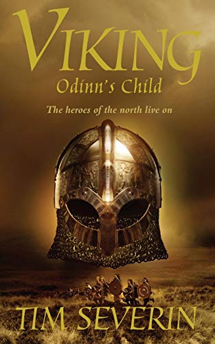 9780330426732: Odinn's Child: The Heroes of the North Live On (Viking Trilogy)