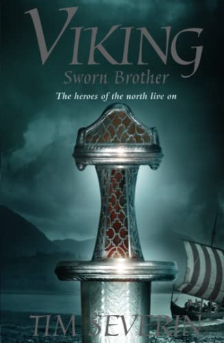 Viking:  Sworn Brother (0330426745) by Severin, Tim