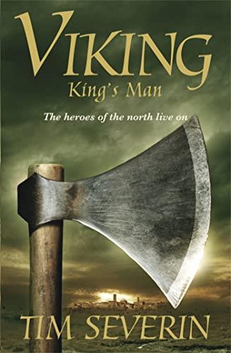 9780330426756: viking: king's man (No. 3)