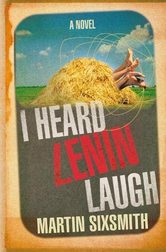 9780330426770: I Heard Lenin Laugh