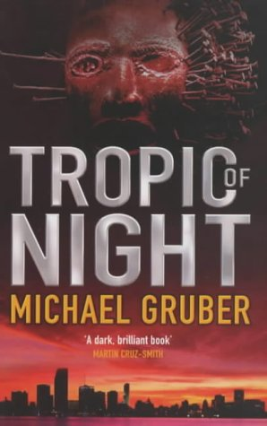9780330426848: Tropic of Night