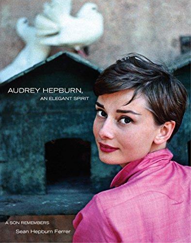 9780330426879: Audrey Hepburn, Elegant Spirit