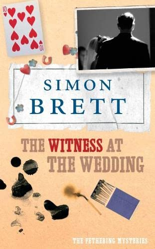9780330426961: Witness at the Wedding