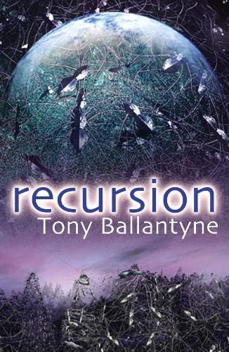9780330426992: Recursion