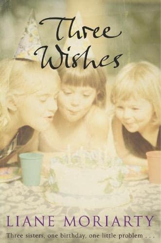 9780330427166: Three Wishes