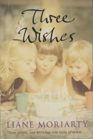 9780330427166: Three Wishes