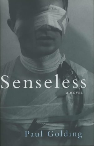 9780330427203: Senseless