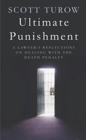 9780330427401: Ultimate Punishment