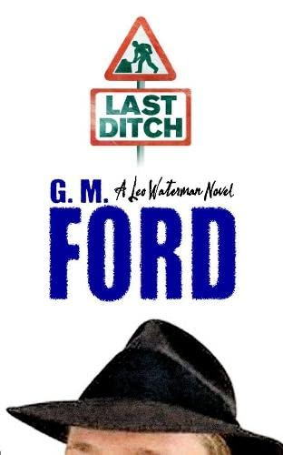 9780330427555: Last Ditch