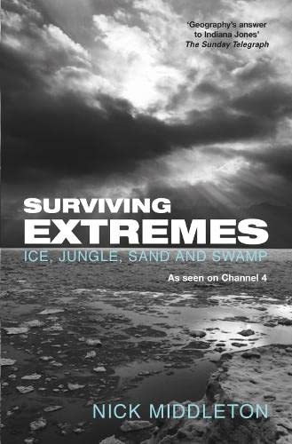 9780330431828: Surviving Extremes