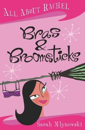 9780330432801: All About Rachel: Bras and Broomsticks