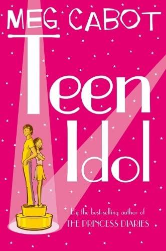 9780330433006: Teen Idol