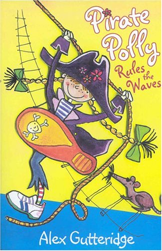9780330433044: Pirate Polly Rules the Waves