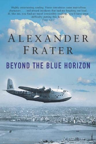 9780330433129: Beyond The Blue Horizon