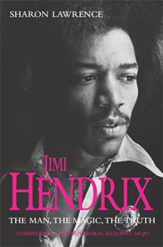 9780330433532: Jimi Hendrix