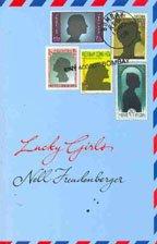 9780330433662: Lucky Girls