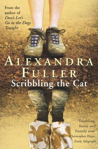 9780330433990: Scribbling the Cat: Travels with an African Soldier [Lingua Inglese]