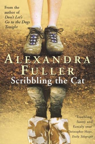 9780330433990: Scribbling the Cat: Travels with an African Soldier