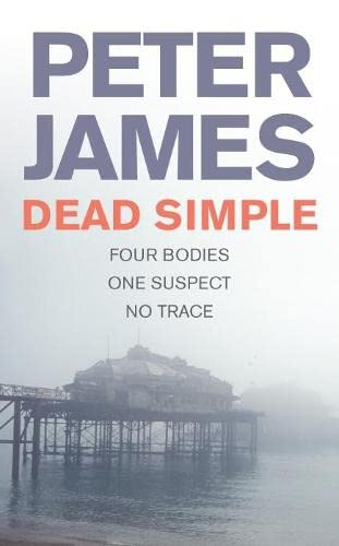 9780330434195: Dead Simple (Roy Grace)