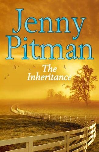 9780330434249: The Inheritance (Jan Hardy Series)