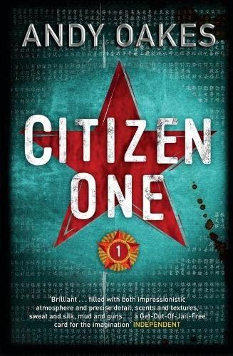9780330434430: Citizen One