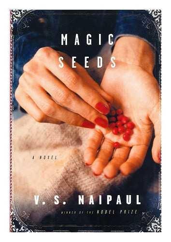 9780330434591: Magic Seeds