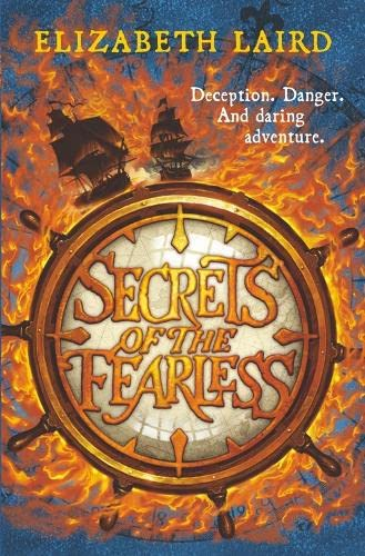 9780330434669: Secrets of the Fearless