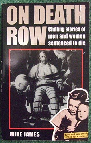 On Death Row (0330434802) by MIKE JAMES