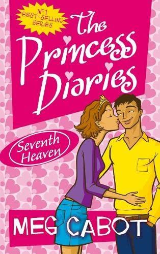 Princess Diaries Seventh Heaven (0330434934) by Meg Cabot