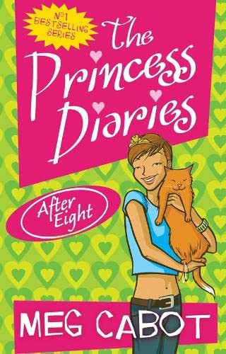 9780330434942: The Princess Diaries: After Eight