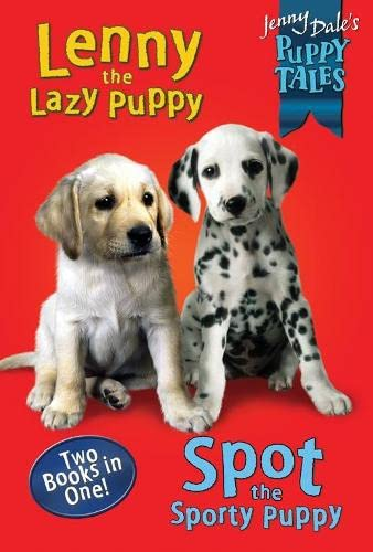 9780330435093: Lenny and Spot Puppy Tales Bind-Up