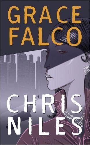 GRACE FALCO: CHRIS NILES
