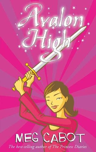 9780330435413: Avalon High