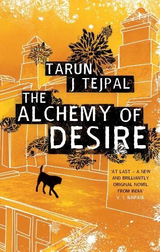 9780330435543: The Alchemy of Desire
