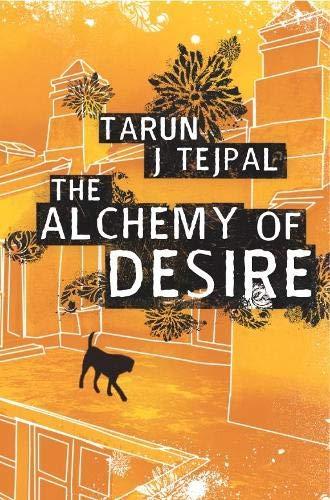 9780330435550: Alchemy of Desire