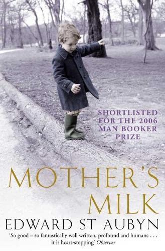 9780330435918: Mother's Milk