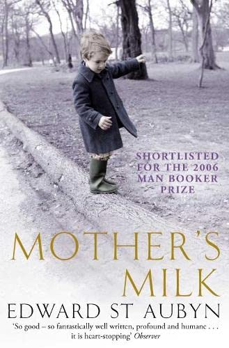 9780330435918: Mother's Milk