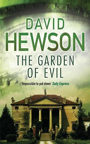 9780330435963: The Garden of Evil (Nic Costa)
