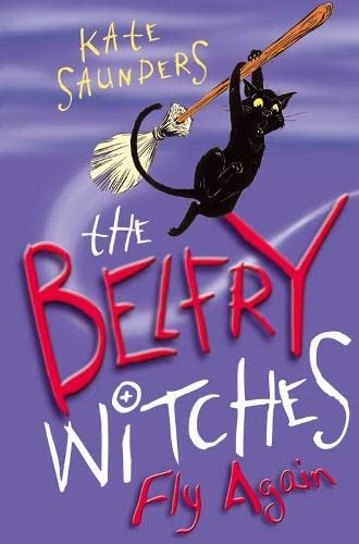9780330436106: The Belfry Witches Fly Again